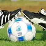 voetbal schoenen