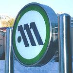 metro athene