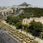 athene taxis