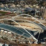 olympisch stadion athene