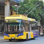 athene-trolleybus