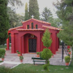 klooster ag georgios mavramati