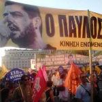 antifa 25 sept protest