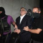 michaloliakos arrest