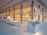 Het nieuwe Acropolismuseum