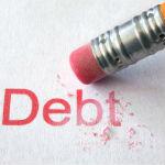 schuldverlichting