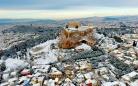 Acropolis, Athene / Foto: Eurokinissi