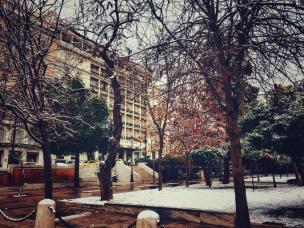 Syntagmaplein, Athene / Foto: Naftemporiki