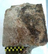Het kleitablet dat werd gevonden bij Olympia