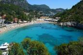 Palaiokastritsa - Corfu