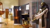 Het Kotsanas Museum voor oude Griekse technologie