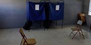 44 procent van de Grieken is niet gaan stemmen