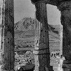 Het oude Korinthe