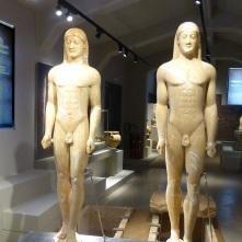 Archeologisch Museum van Oud Korinthe
