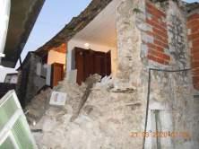 Schade aan een woning / Foto: MyPreveza